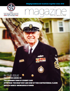 Military Reunion Network Magazine